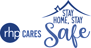 RHP COVID-19 Update - Bayshore Home Sales - RHP-cares-stay-home-stay-safe