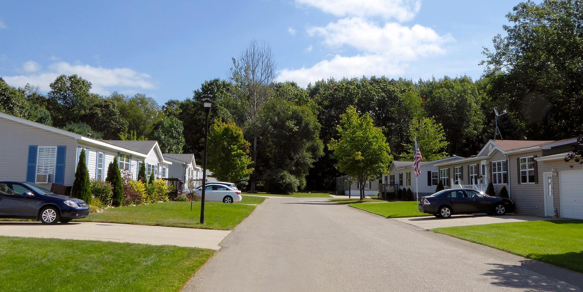 Algoma Estates