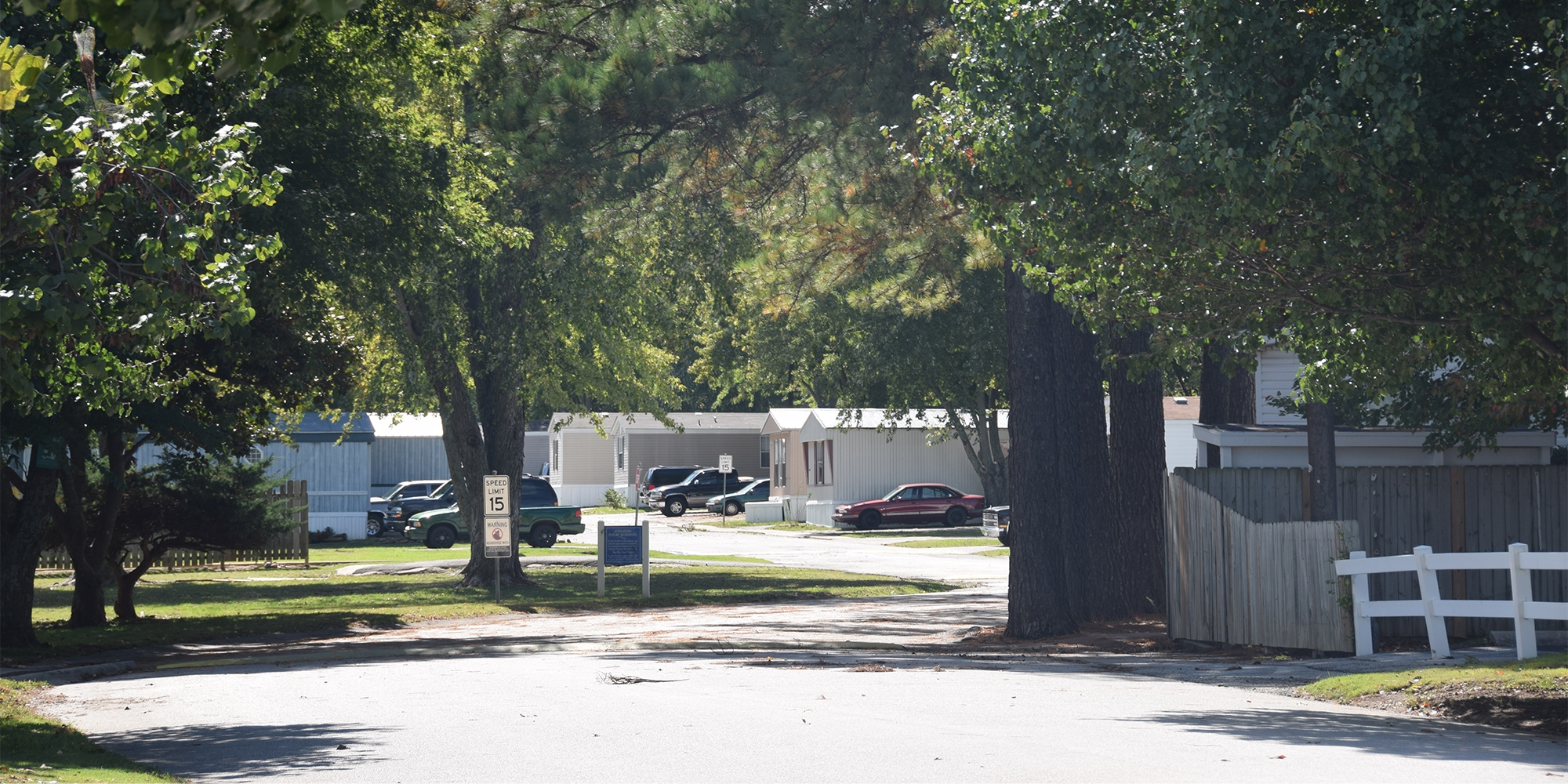Mobile Home Park In Fayetteville Ar Western Park
